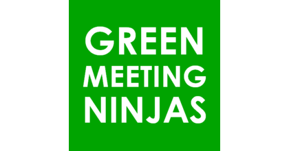 Green Meeting Ninjas